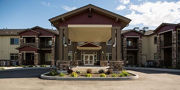 Weststates Property Management Company