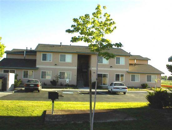 Weststates Property Management Company Yerington Garden Apartments