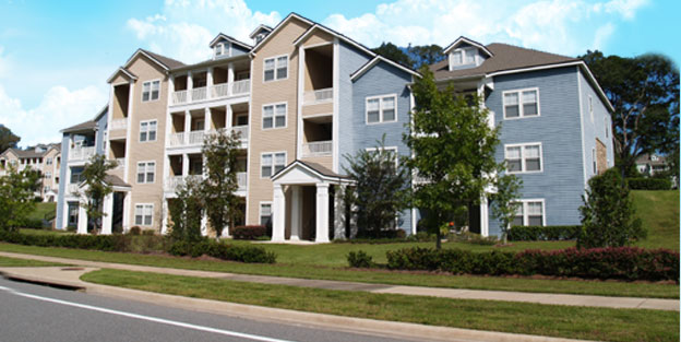 senior apartments minden nv